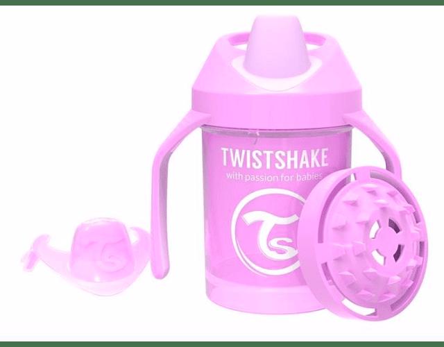 Vaso Antiderrame Twistshake 230ml