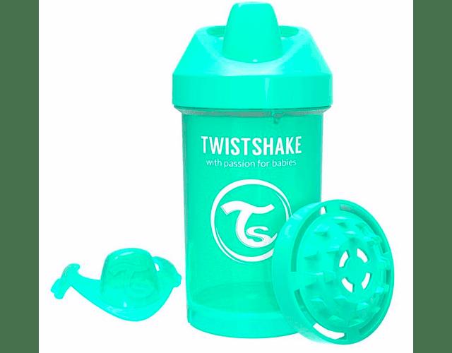 Vaso Antirrame Twistshake 300ml