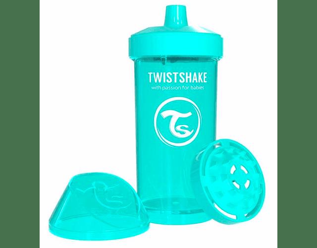 Vaso Antiderrame Twistshake 360ml