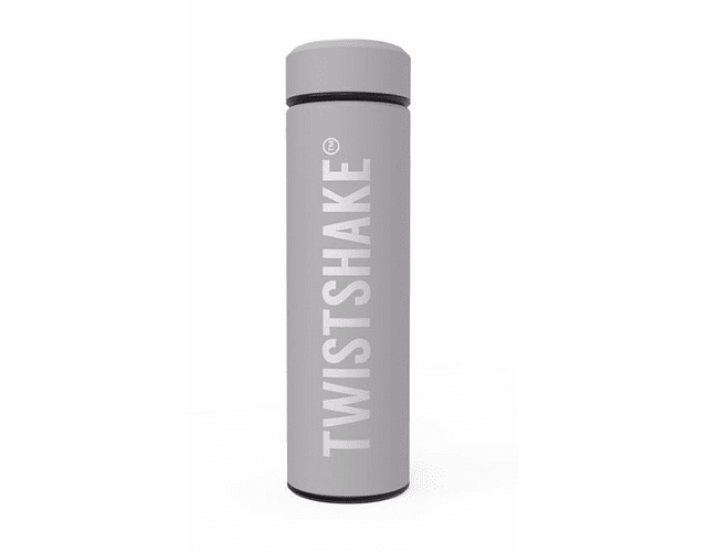 Termo para Agua Twistshake Hot & Cold  420ML