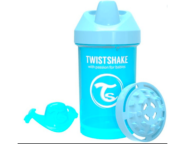 Vaso Antirrame Twistshake 300ml