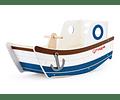 Barca de Alta Mar
