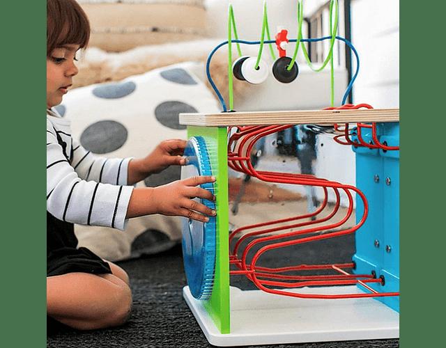 Estación de innovación Baby Einstein Hape