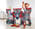 Castillo Vikingo Hape