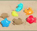 Set de Moldes Criaturas del Mar