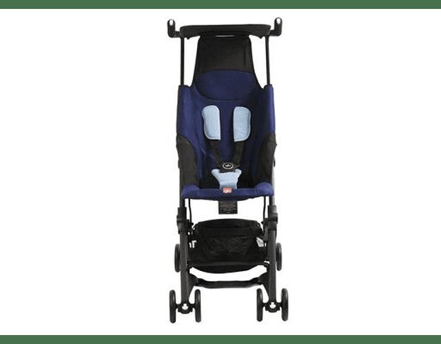 Coche Pockit 61623 Azul
