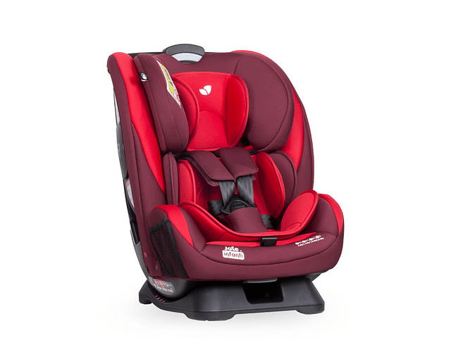 Silla Auto Convertible Every Stage – Salsa (Joie)
