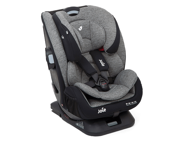 Silla Every Stage Fx – Two Tone Black (Joie)