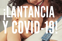 Lactancia y Covid-19