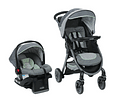 Graco Coche Travel System Fast Action 2.0