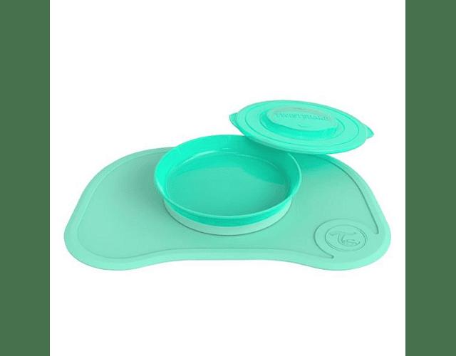 Individual Twistshake Clickmat + Plato 6+M