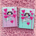 Notebook (A6 size)