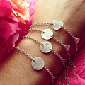 Love Bracelet with one medal