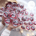 Bolas de Natal (esfera)