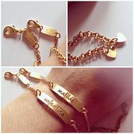 PN#12 Bracelet