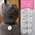 Pet Medal