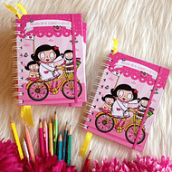 Kindergarten Teacher/Teacher Notebook (A6 size)