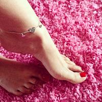 Foot Bracelet