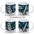 dia do pai (astronauta)