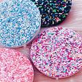 Popsocket glitter
