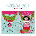 2017 Schedule Book