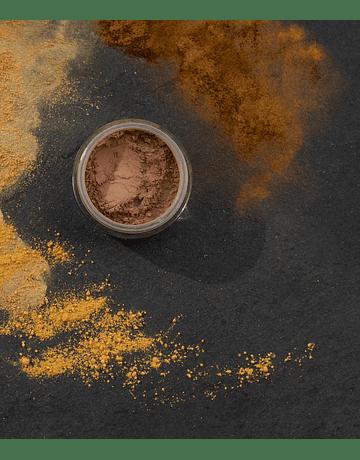 Bronzer. Susurros de Verano. Bronzer Terracota