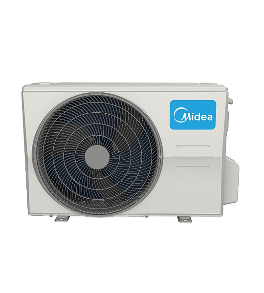 MIDEA Split Muro On-Off AURORA 9.000 btu/h