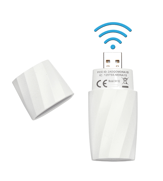 MIDEA Kit Smart WiFi EU-SK103X