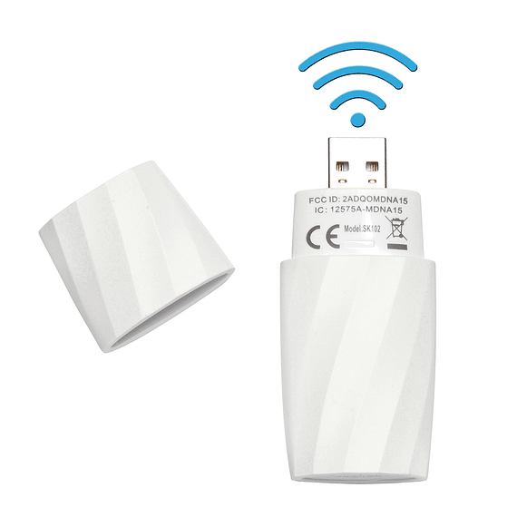 MIDEA Kit Smart WiFi EU-SK103X