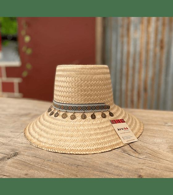 Sombrero Wayúu 16
