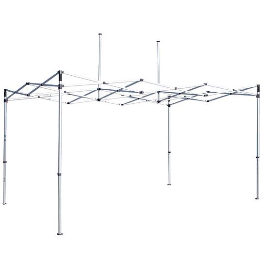 15 ft. Aluminum Canopy Tents