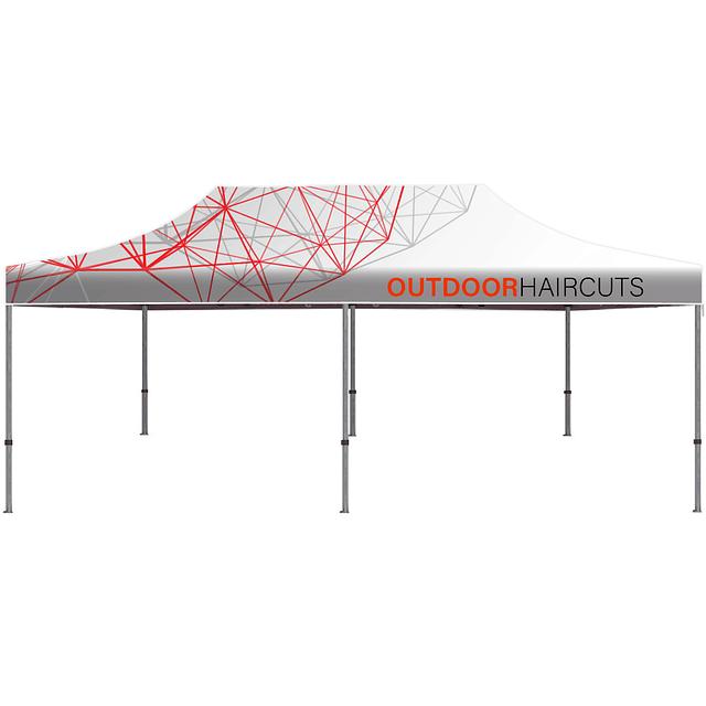 20 ft. Aluminum Canopy Tents