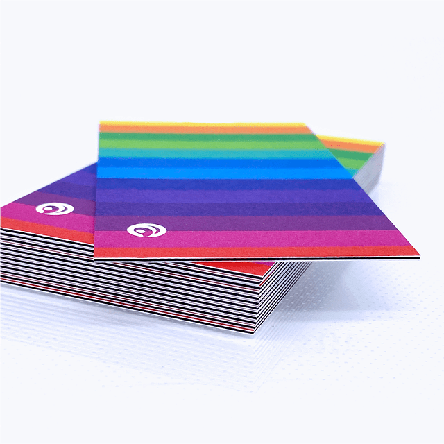 32pt HyperEdge™ Business Cards