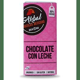 Chocolate Oscuro Con Leche