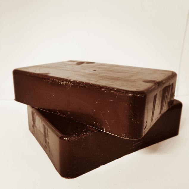 Chocolate 60% con leche