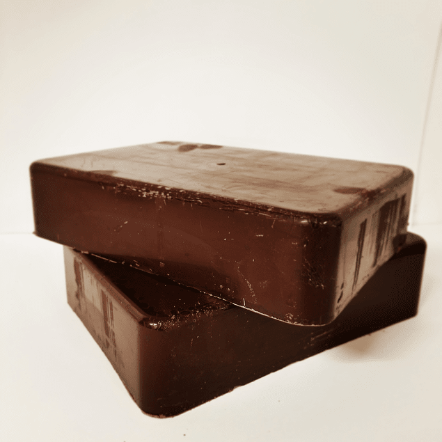 Chocolate oscuro 72%