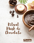 2x1 Ritual Musk Chocolate - Dias Especiales de Spa!