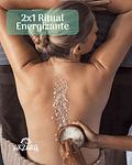 2x1 Ritual Energizante - Dias Especiales de Spa!