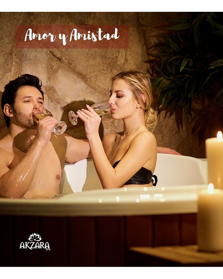 Ritual Romántico 3H - Especial Amor y Amistad!