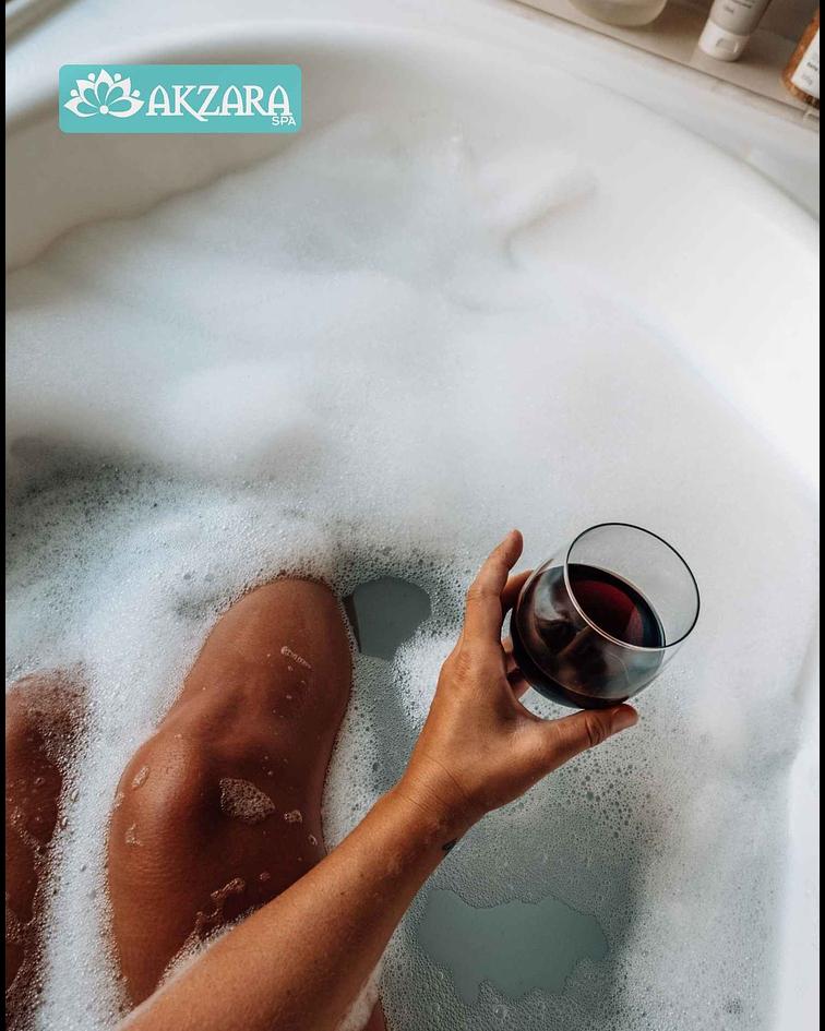 Ritual del Vino / Especial Amor y Amistad!