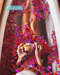 Ritual de Rosas/ Akzara Spa Medellin!