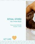 Ritual Otoño Akzara Spa Medellin - Precio Especial!