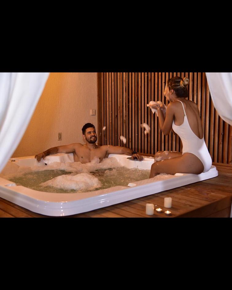 Ritual Renacer - Akzara Spa Medellin!