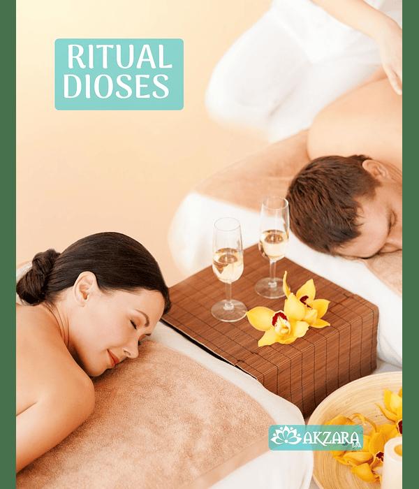 Ritual Dioses - Oferta 2x1 hasta agotar cupos!