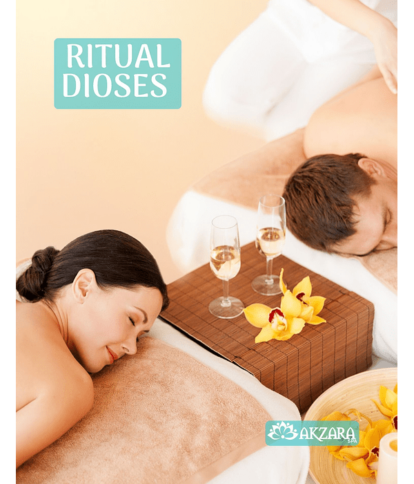 Ritual Dioses - Luxury Day Spa