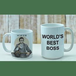 KIT THE OFFICE 1