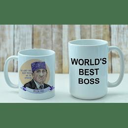 KIT THE OFFICE 2