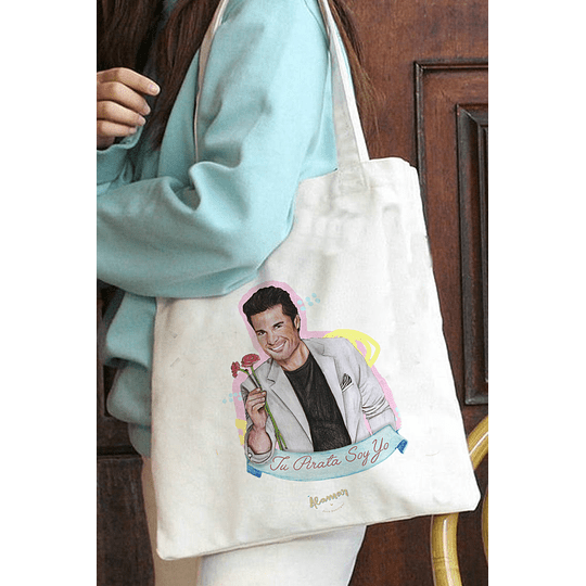 TOTEBAG CHAYANNE