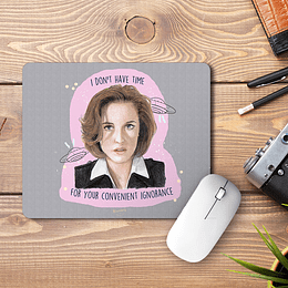 MOUSEPAD SCULLY