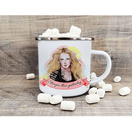 Enlozado Britney Stronger 300cc